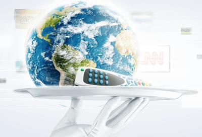 Спутниковое телевидение HD cardsharing - зачем переплачивать