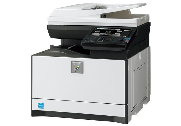 sharp-mx-c301w