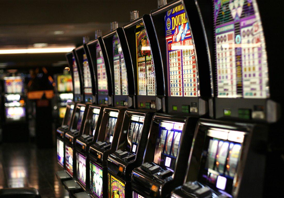 Игровые автоматы в харькове 2015