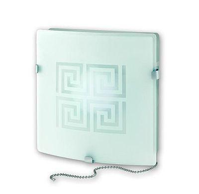 Вентилятор Venucci Glass, такой какой он есть