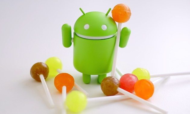 Sony обещает очередные обновления - Android 5.1 Lollipop не только для флагманских моделей