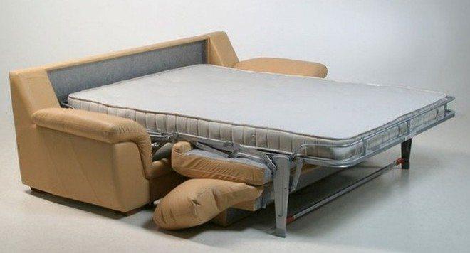 Выбор мебели для отдыха в гостиной