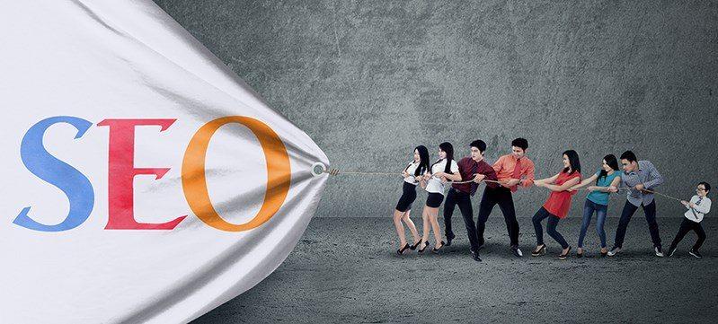 Seo оптимизация днепр