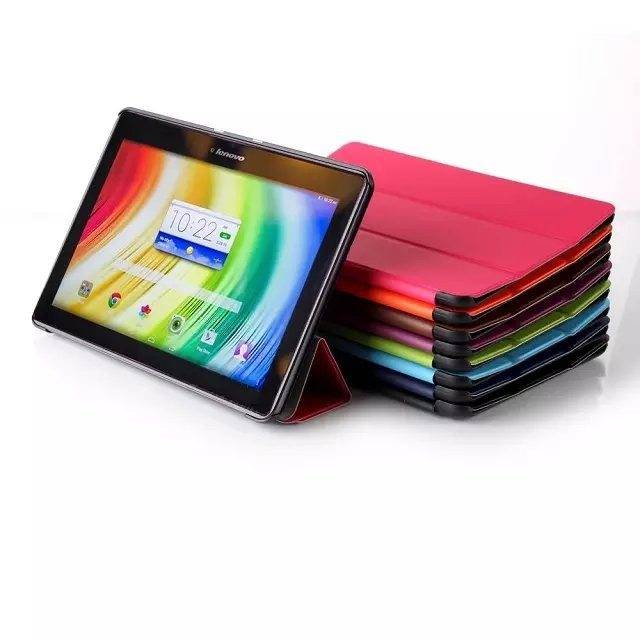 Чехол для Lenovo Idea Tab 2 A10-70 SmartCase