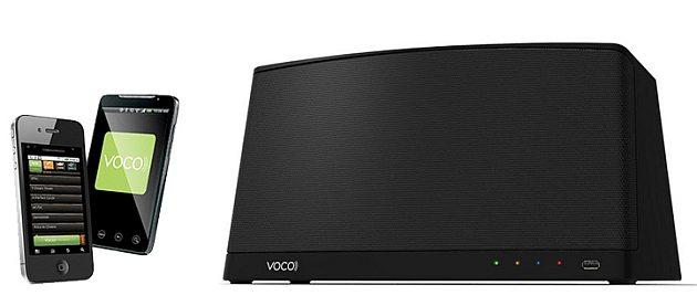 Медиаплееры V-Zone от VOCO получают полную поддержку сайта TIDAL