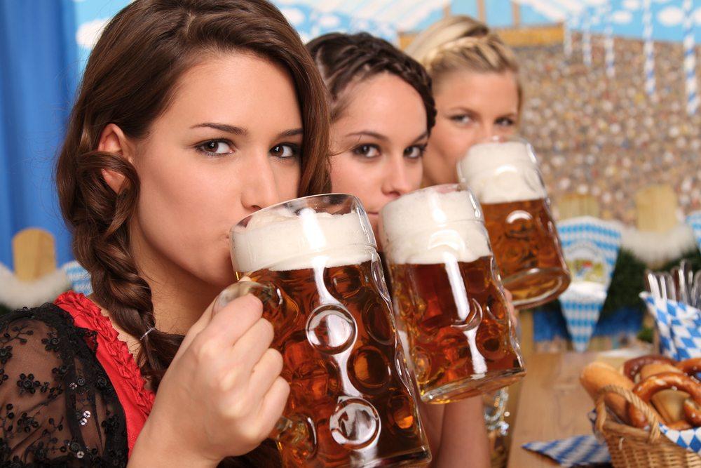 поставщиков пива могут не переживать