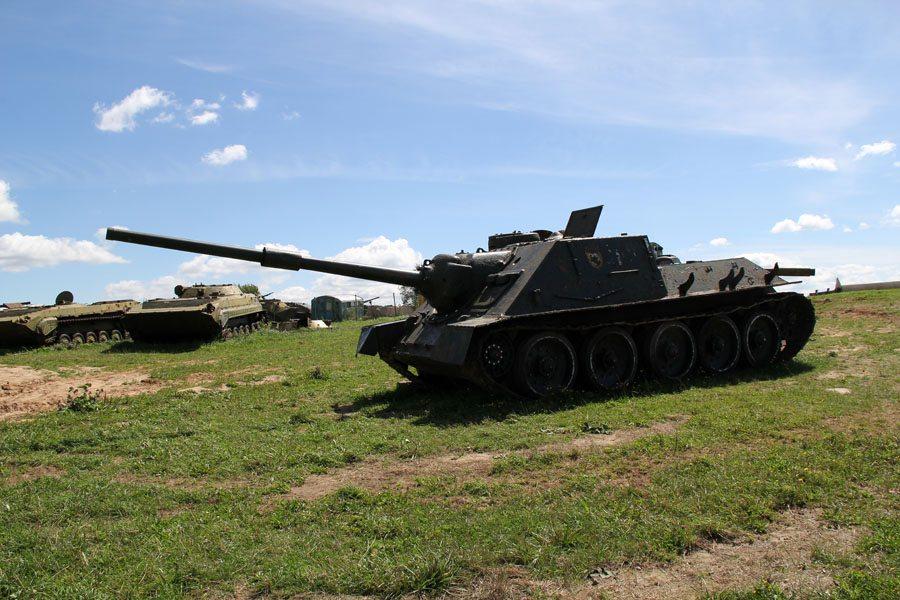 танки онлайн фото