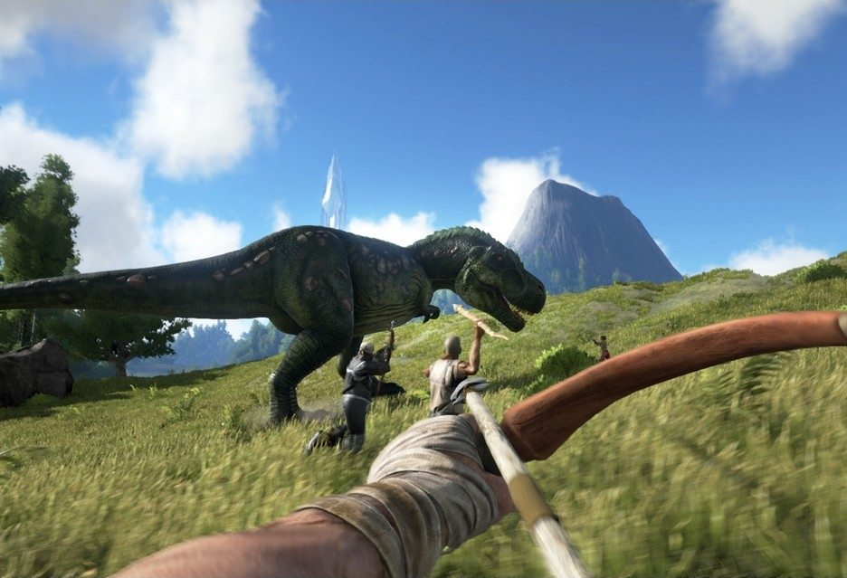 Survival-Evolved