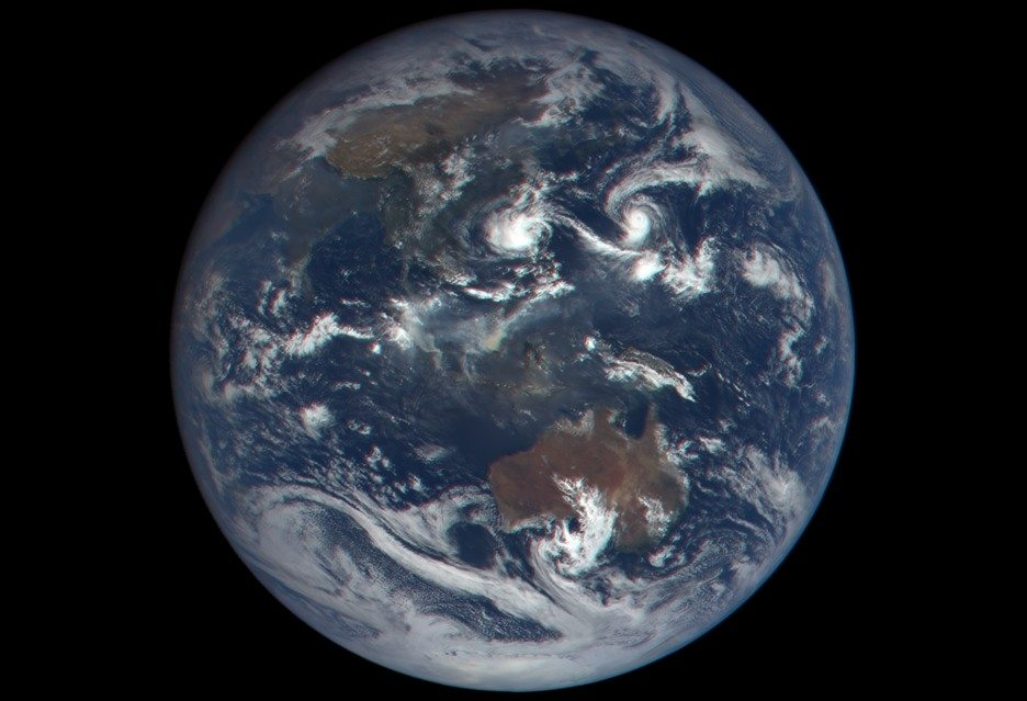 planeta-zemlia-s-kosmosa-1