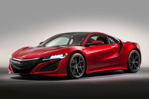 Відомий найочікуваніший автомобіль 2016 року