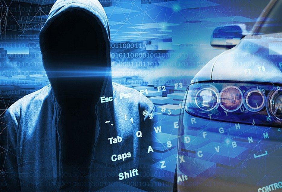 Взлом автомобиля это не фантастика - 6 фактов