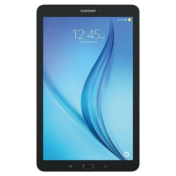 Galaxy Tab E 8.0 — новий планшет від Samsung