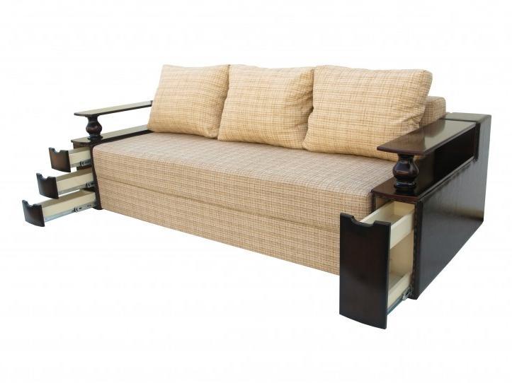 Как сделаны ортопедические диваны 632