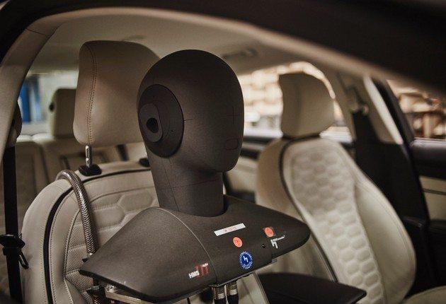Ford Mondeo Vignale станет самым тихим автомобилем в мире