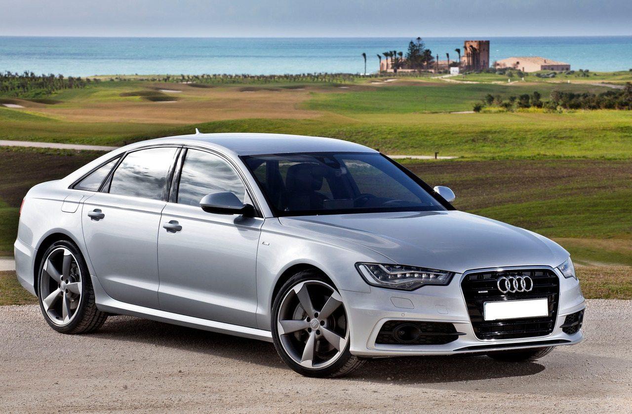 Audi A6: сделано с душой