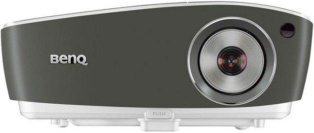 BenQ TH670 - проектор 3D Full HD. Обзор