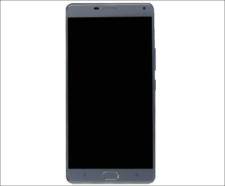 Gionee Marathon M5 Plus: смартфон з екраном Full HD