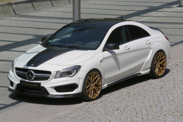 Mercedes-Benz-CLA-45-AMG