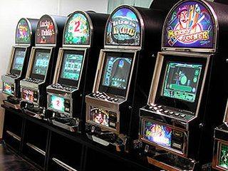 фото игровых автоматов