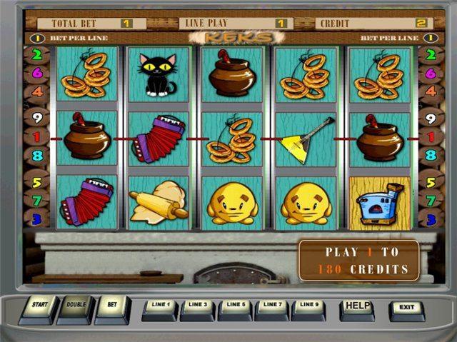 стотовые игровые автоматы фото