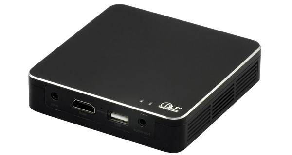 Пікопроектор Ratoc RP-MP1 сумісний з Miracast