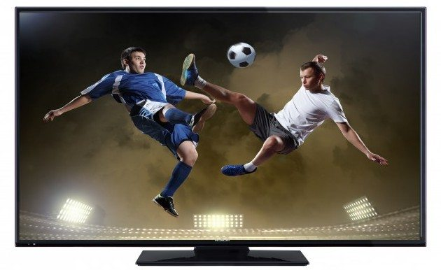 Дешевые телевизоры Full HD от компании Hitachi