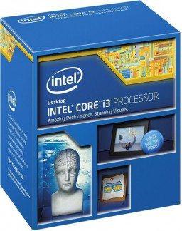Intel Core i3-4170 фото