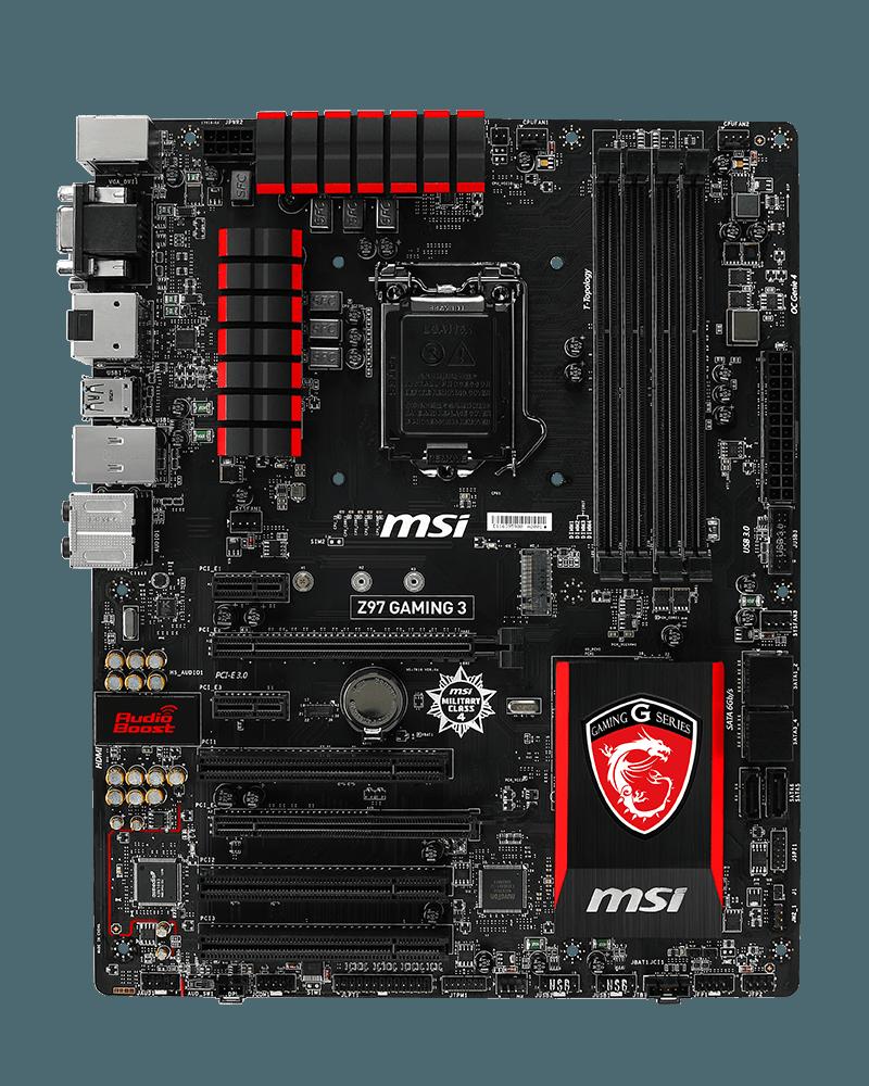 Какой чипсет Intel выбрать - B85, H81, H97 или Z97?