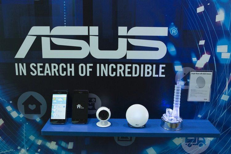 Совместные проекты Google и Asus: устройства для Brillo IoT и неломающийся Chromebook