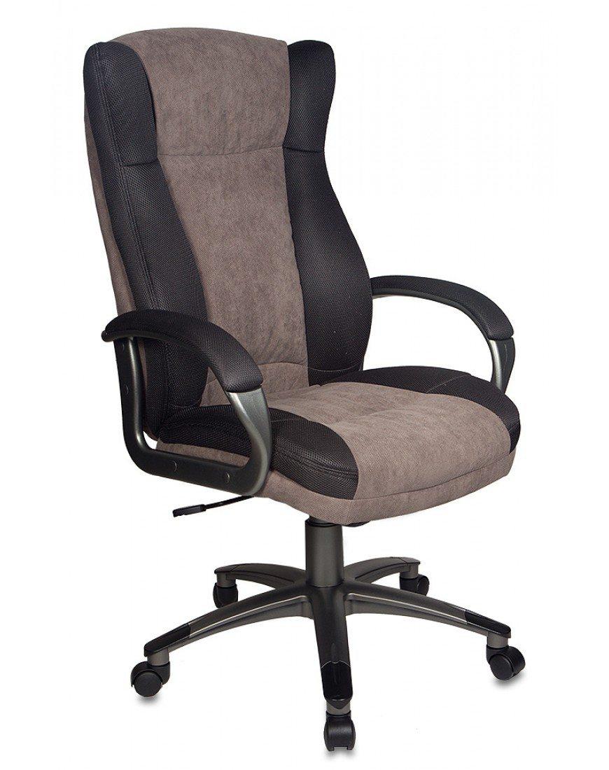 Кресло руководителя ткань