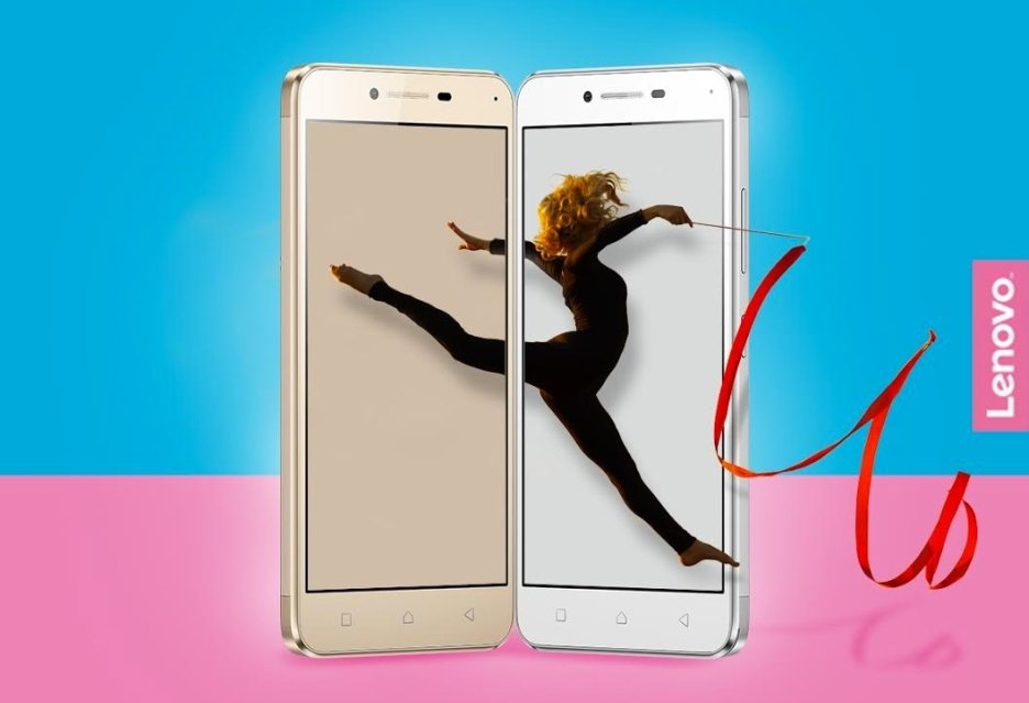 телефоны VIBE K5 и VIBE K5 Plus