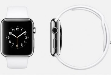 Apple Watch 3 ajnj