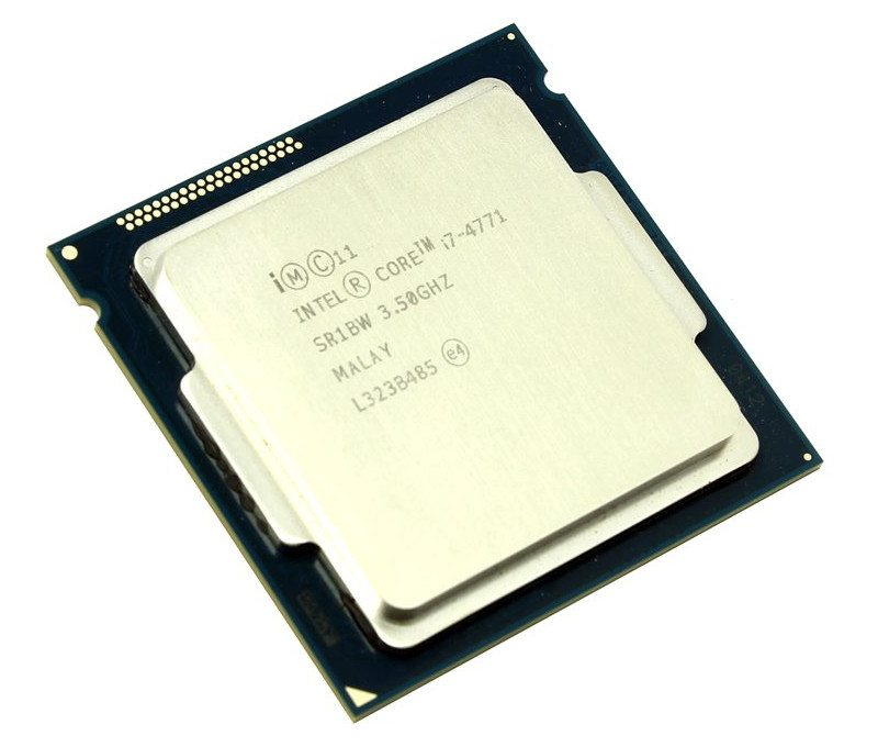 Intel Core i7 4771