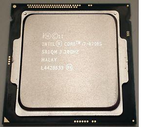 Intel Core i7 4790S