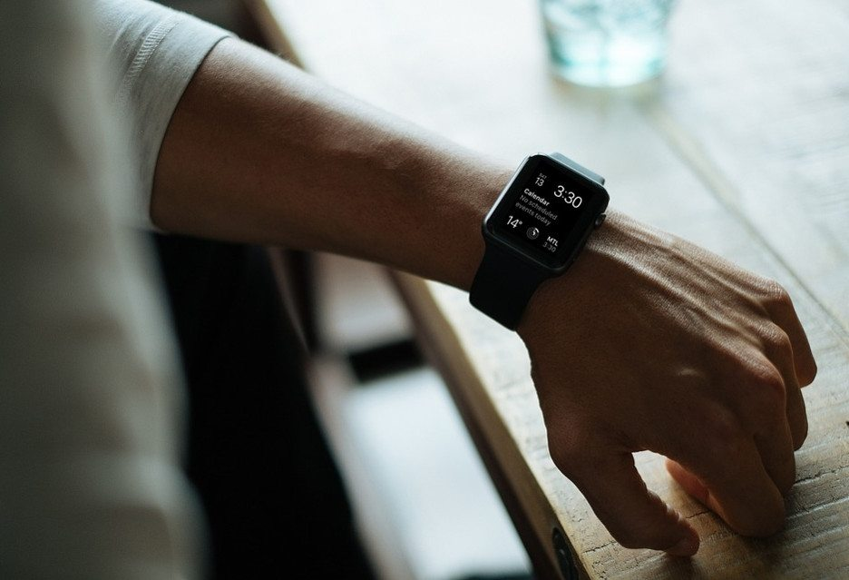 Smartwatch фото