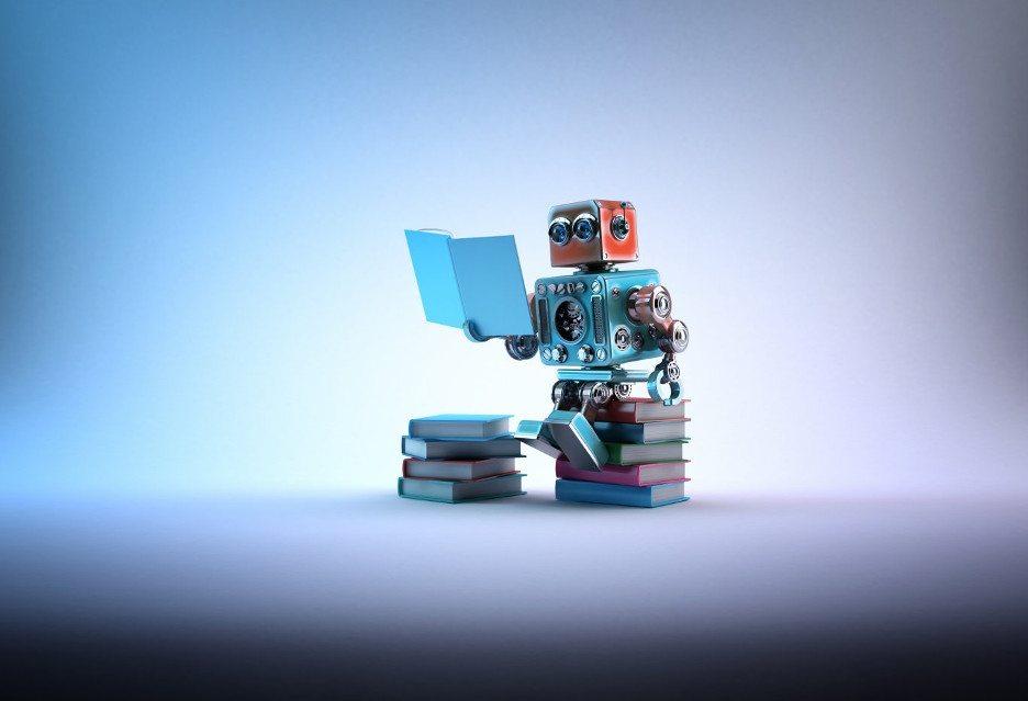 Ученые научат роботов выражать и понимать человеческие эмоции