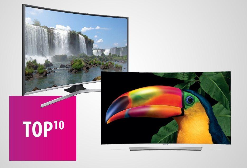 Рейтинг лучших смарт телевизоров. ТОП-10
