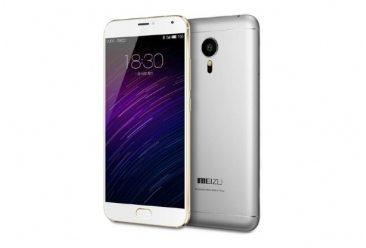 Смартфон Meizu MX5 фото
