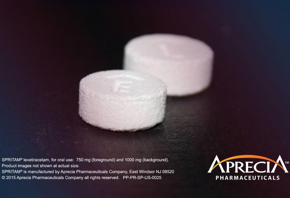 препарат на 3д принтере