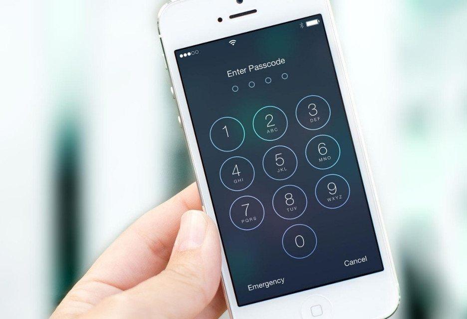 ФБР справилось с безопасностью iPhone