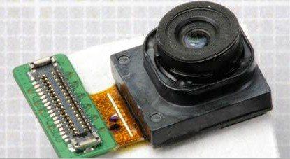 фронтальная камера Samsung