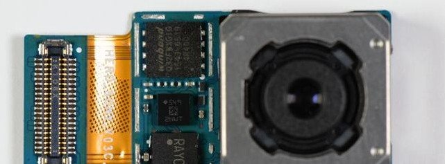 камера от Sony
