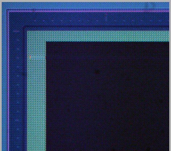 Увеличение сенсора IMX260