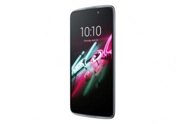 """Alcatel OneTouch Idol 3 (5.5"""") Dual SIM"""