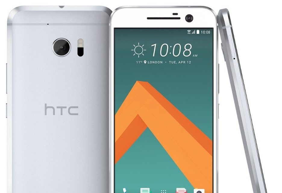 Смартфон HTC 10 для любителейфото