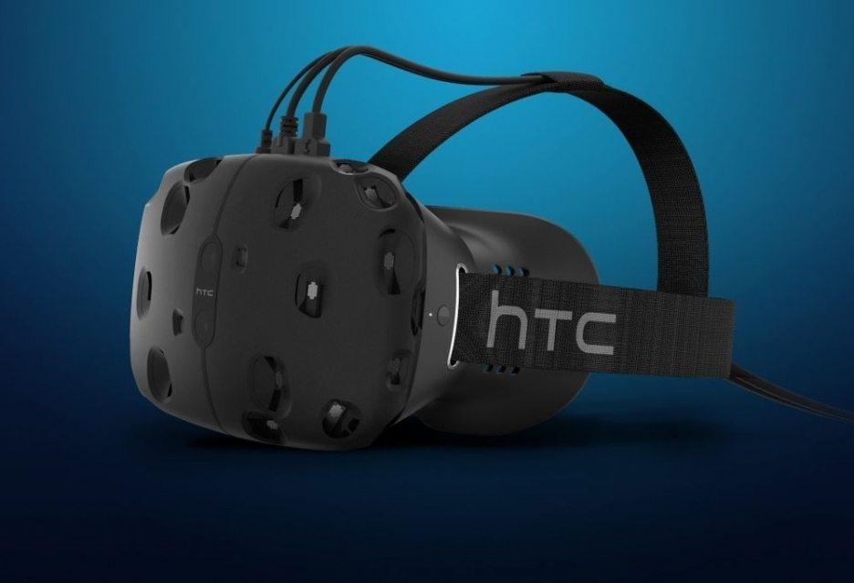 htc очки виртуальной реальности