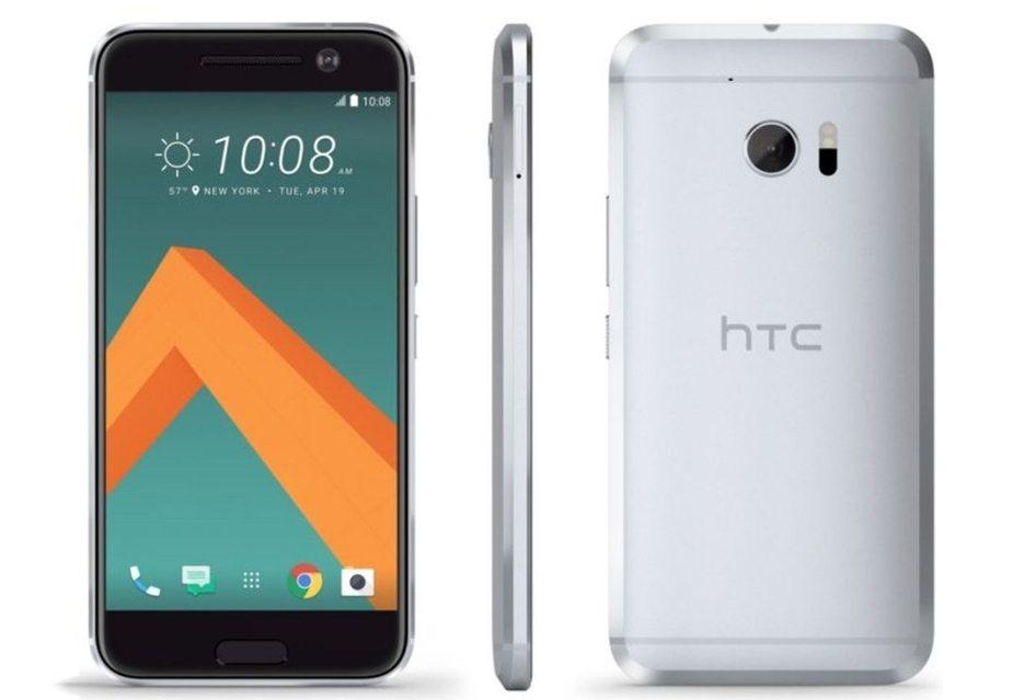 Смартфон HTC 10 засветился в GFXBench - спецификация будет очень сильная