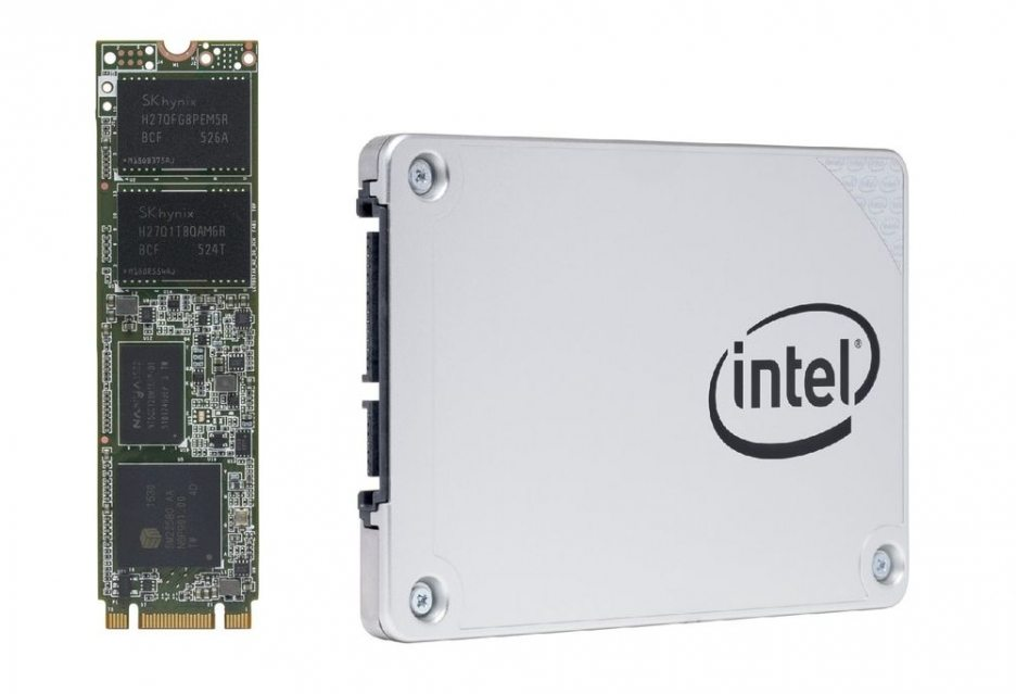 SSD 540s