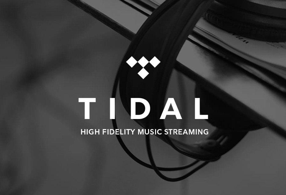 Сервис музыки Tidal набирает все больше пользователей