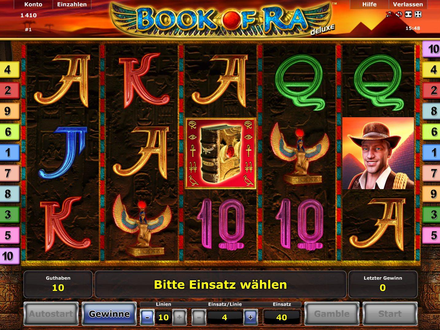 Book Of Ra Besplatno Igrat